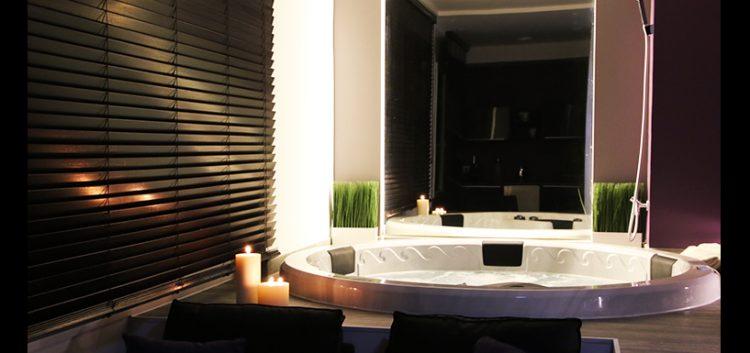 L'art du spa